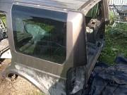 Задняя часть кузова Land Rover Discovery IV
